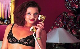 Frauen am Sex Telefon